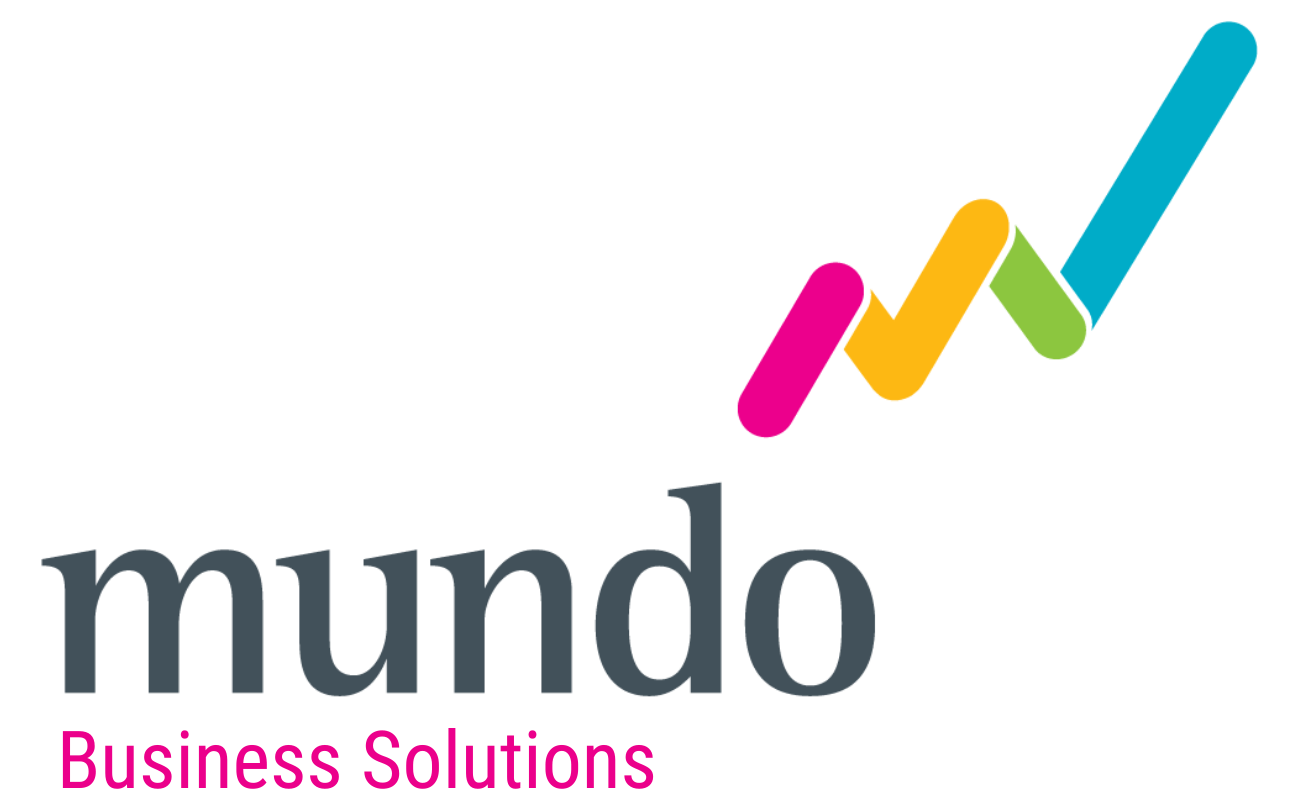 Main logo for Mundo Business Solutions